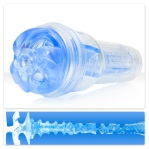 Fleshlight Turbo Thrust Blue Ice