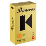 Primeros King Size kondomy 12 ks